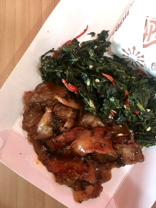 Foto 9 - Makanan di Nyapii oleh Prido ZH