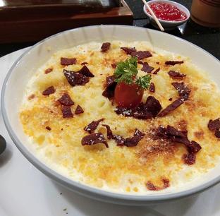Foto 2 - Makanan di Revel Cafe oleh Mitha Komala