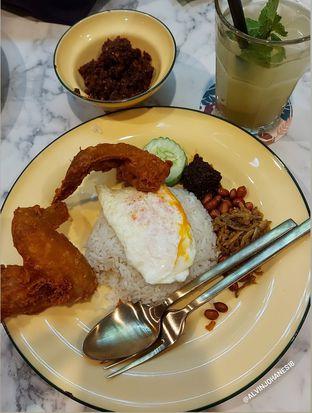 Foto 3 - Makanan di Ponggol Nasi Lemak oleh Alvin Johanes