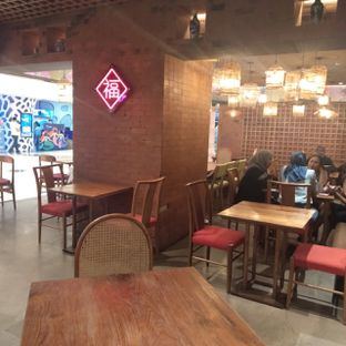 Foto 8 - Interior di Ma La Tang oleh felita [@duocicip]