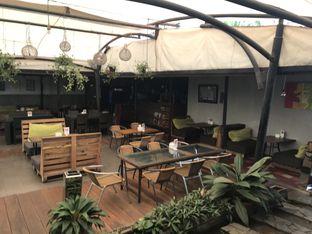 Foto review Kafe Kupu - Kupu oleh FebTasty  (Feb & Mora) 13