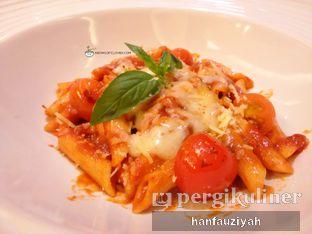 Foto 17 - Makanan(Wild Mushroom Quesadilla) di Kafe Hanara oleh Han Fauziyah