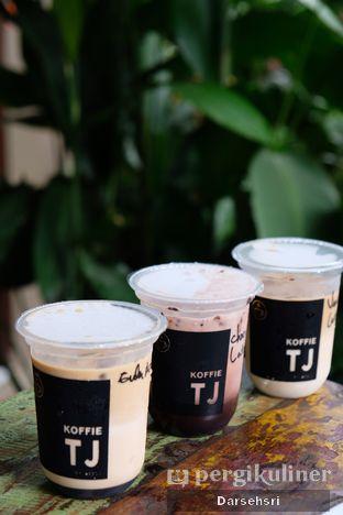 Foto review Koffie TJ & Cafe oleh Darsehsri Handayani 1