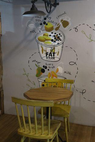 Foto 14 - Interior di Fat Straw oleh Levina JV (IG : levina_eat )