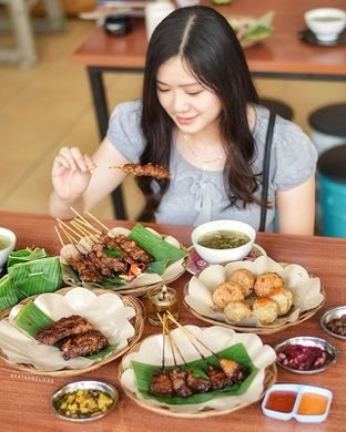 Foto - Makanan di Warung Porki oleh @eatandclicks Vian & Christine