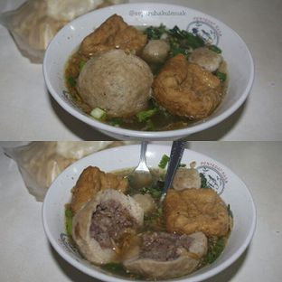 Foto 1 - Makanan di Bakso Reog oleh separuhakulemak