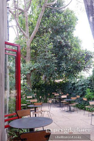 Foto 4 - Interior di Masagi Koffee oleh Shella Anastasia