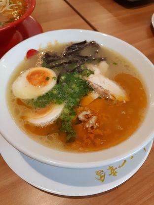 Foto 2 - Makanan di Hakata Ikkousha oleh Bundarsekali