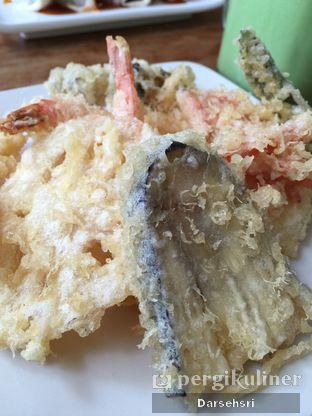 Foto 3 - Makanan(Tempura Moriawase) di Umaku Sushi oleh Darsehsri Handayani