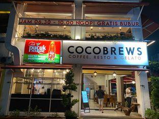 Foto review Coco Brews oleh IG @riani_yumzone 4