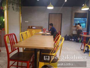 Foto 4 - Interior di Master Cheese Pizza oleh Prita Hayuning Dias