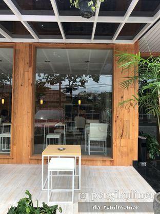 Foto 4 - Eksterior di Asagao Coffee House oleh Ria Tumimomor IG: @riamrt