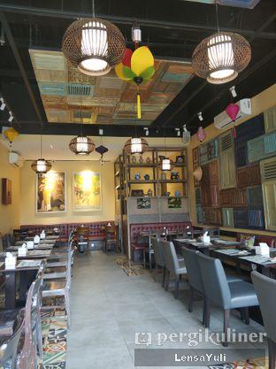 Foto 3 - Interior di Saigon Delight oleh Yuli  Setyawan
