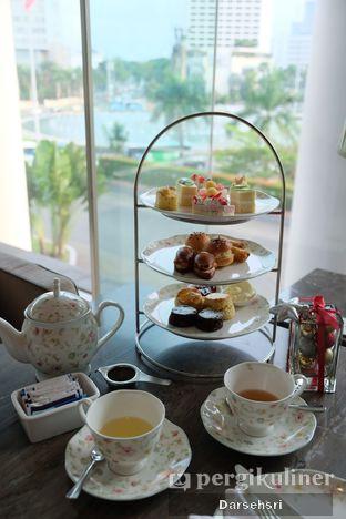 Foto 1 - Makanan di Fountain Lounge - Grand Hyatt oleh Darsehsri Handayani