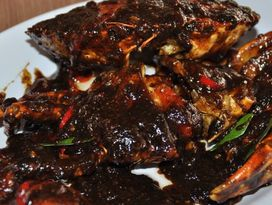 foto Waroeng Kampoeng Seafood & Ropang