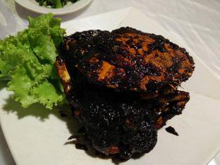 Foto 2 - Makanan di Saung Greenville (Saung Grenvil) oleh thomas muliawan