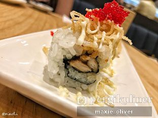 Foto review Nama Sushi by Sushi Masa oleh Drummer Kuliner 2