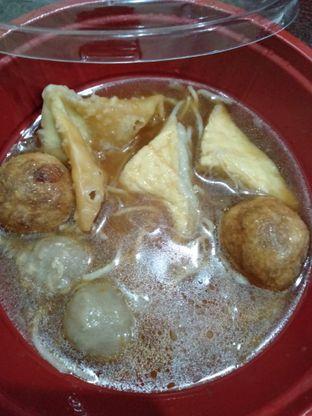 Foto 2 - Makanan di BMK (Baso Malang Karapitan) oleh yukjalanjajan