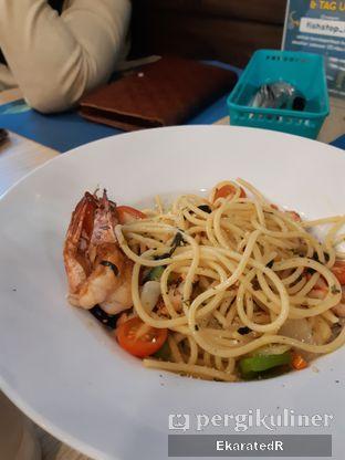 Foto 3 - Makanan di Fish Stop oleh Eka M. Lestari