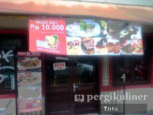 Foto review Bakul Durian oleh Tirta Lie 5