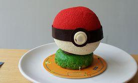 Cake A Boo