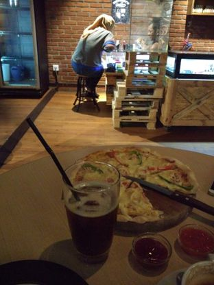 Foto 3 - Makanan di Three Sixty Cafe oleh ina1926 (IG)