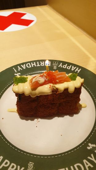 Foto 4 - Makanan di Sushi Tei oleh Oemar ichsan