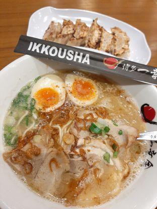 Foto 1 - Makanan di Hakata Ikkousha oleh Melina Sari Kusuma