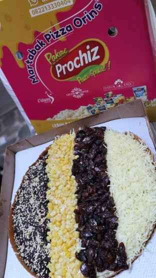 Foto 2 - Makanan di Martabak Orins oleh Merlin makan
