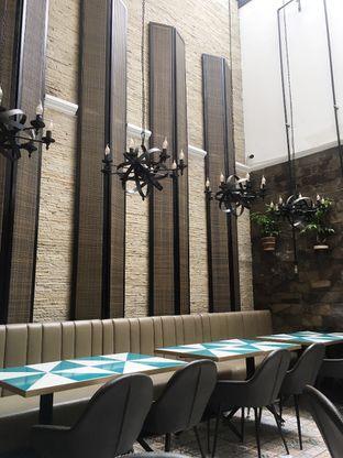 Foto 2 - Interior di Aromanis oleh Prido ZH