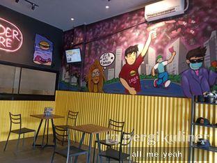 Foto 3 - Interior di FIX Burger oleh Gregorius Bayu Aji Wibisono