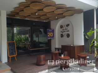 Foto review G'litik Indonesian Eatery oleh Ladyonaf @placetogoandeat 7