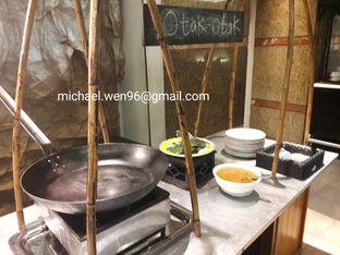 Foto 7 - Interior(Wow. Otak - otak!) di Cafe One - Wyndham Casablanca Jakarta oleh Michael Wenadi