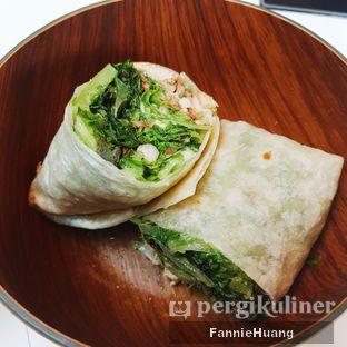 Foto 2 - Makanan di Crunchaus Salads oleh Fannie Huang||@fannie599