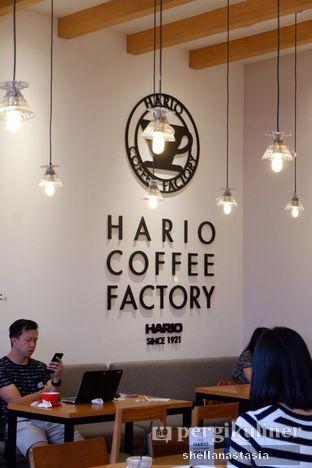 Foto 5 - Interior di Hario Coffee Factory oleh Shella Anastasia