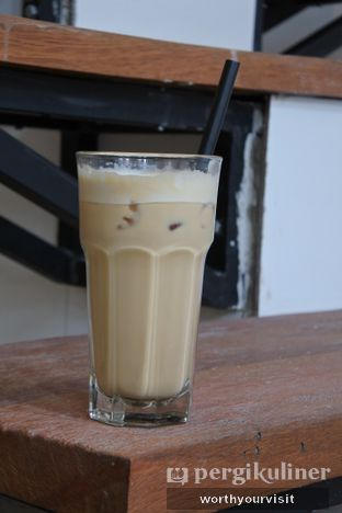 Foto 4 - Makanan(Kopi Kota Tua Coffee Mix) di Kopi Kota Tua oleh Kintan & Revy @worthyourvisit