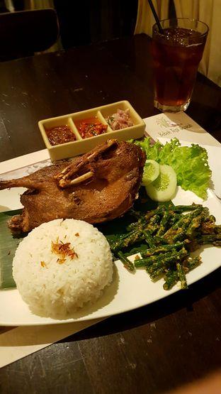 Foto - Makanan di Bebek Tepi Sawah oleh Fenny Tjitra
