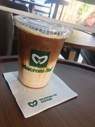 Foto 2 - Makanan di Macroni Tei Coffee oleh inggie @makandll