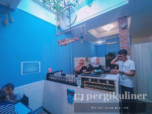 Foto review Gangnam Cafe oleh Demen Melancong 8