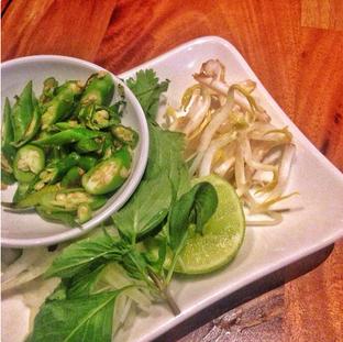 Foto 2 - Makanan di Pho 24 oleh Astrid Huang   @biteandbrew