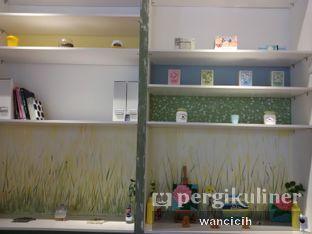 Foto 8 - Interior di Coffee Cup by Cherie oleh intan sari wanci