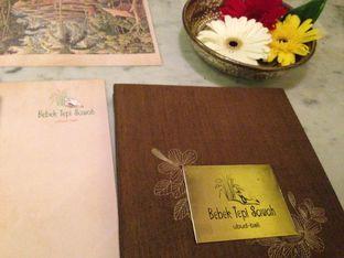 Foto 1 - Interior di Bebek Tepi Sawah oleh Review Dika & Opik (@go2dika)