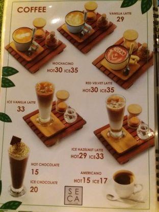 Foto review Seca Semi Cafe oleh Apri Yanti 9