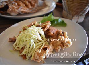 Foto 4 - Makanan di Talaga Sampireun oleh Mikhael Gregorius Joesman