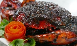Pawon Seafood Mas Cahyo CO