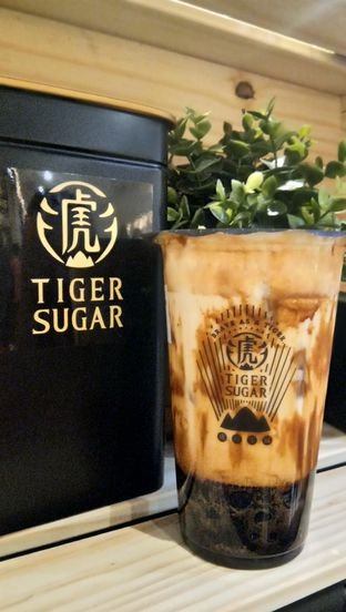 Foto review Tiger Sugar oleh Komentator Isenk 1