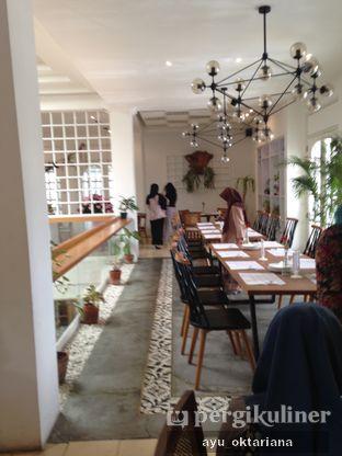 Foto 3 - Interior di Kembang Tandjoeng oleh a bogus foodie