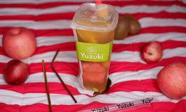 Yuzuki Tea