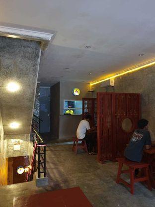 Foto 2 - Interior di Dimsum Tuan Jie oleh James Adipoetra