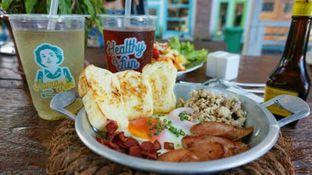 Foto 2 - Makanan di Mama Noi oleh gracia purnomo